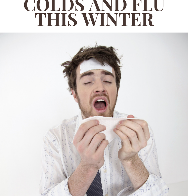 Surprising Ways To Help Prevent Colds and Flu This Winter