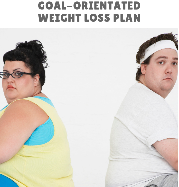 SETTING THE RIGHT GOALS FOR EFFECTIVE WEIGHT LOSS PLAN